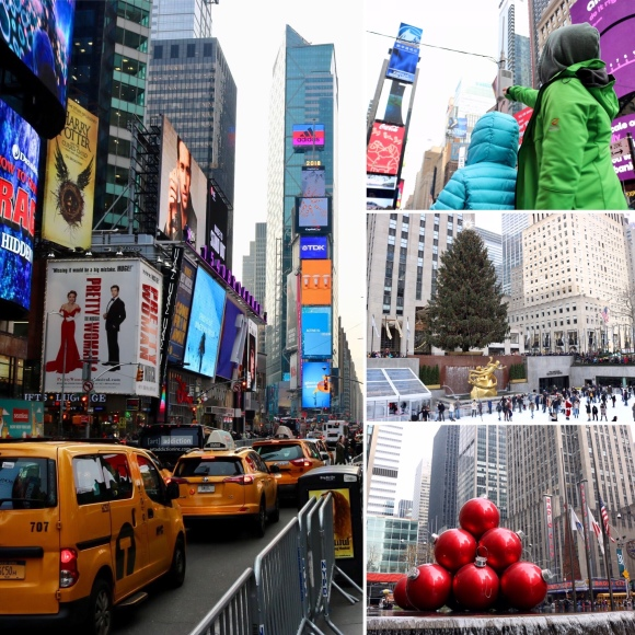 Exploring NYC_New York_America