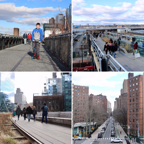 The High Line_New York City_America