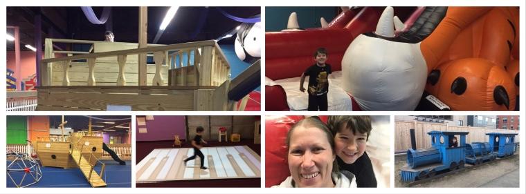 Indoor Playground_Boston_Massachusett_America