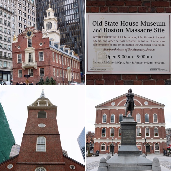 The Freedom Trail_Boston_Massachusett_America_1