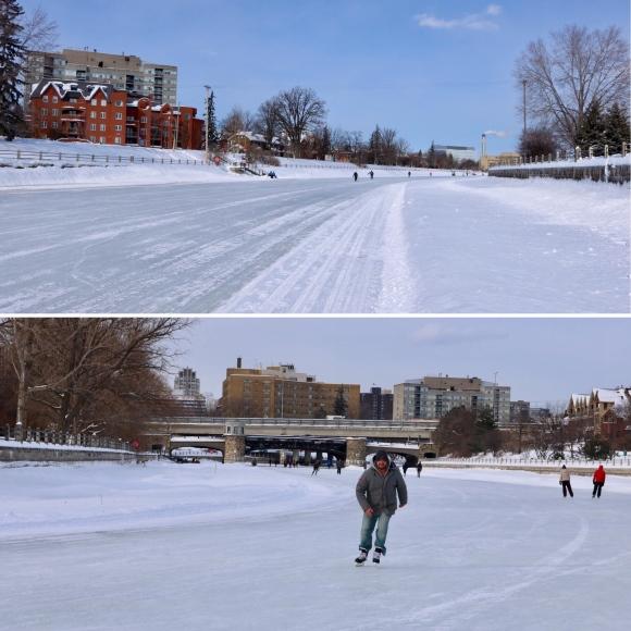 Rideau Canal Skateway_Ottawa_Ontario_Canada_1