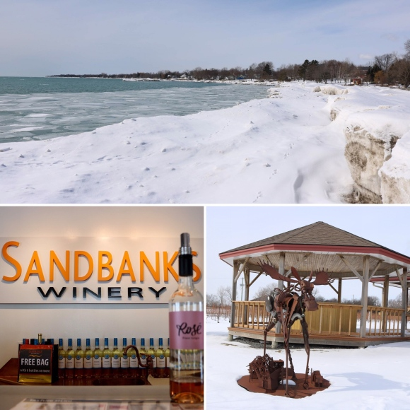 Sandbanks Winery_Prince Edward County_Ontario_Canada