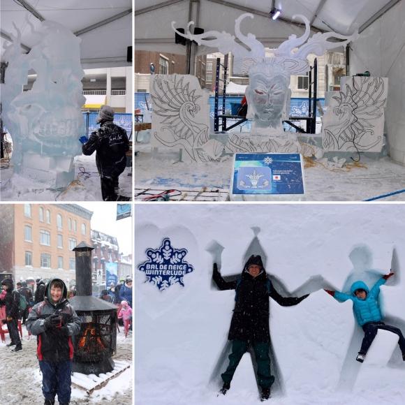 Winterlude Winter Festival 2019_Ottawa_Ontario_Canada