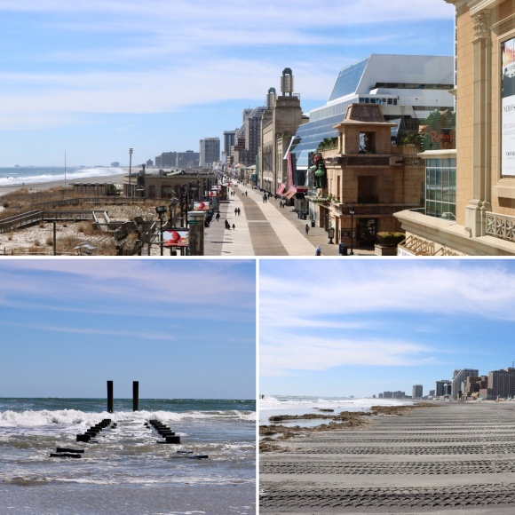 Atlantic City_New Jersey_America