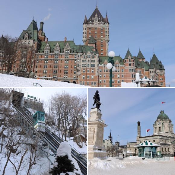 Old Québec_Québec_Canada_1
