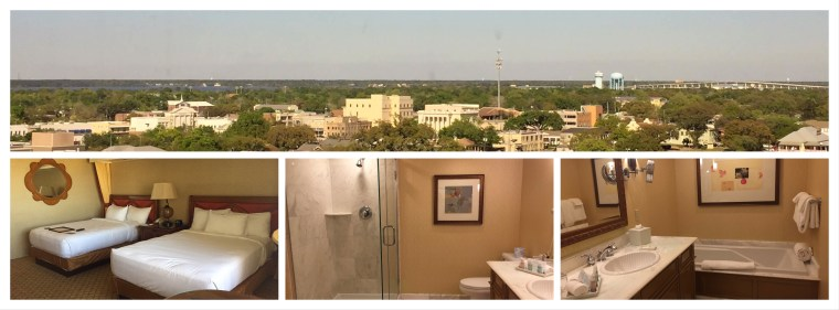 Deluxe Double Room_Beau Rivage Resort & Casino_Biloxi_Mississippi_America