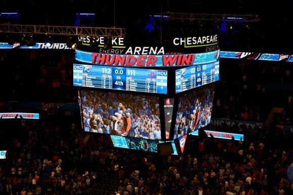 OKC Thunder vs Houston Rockets_Oklahoma_America_April 2019_4