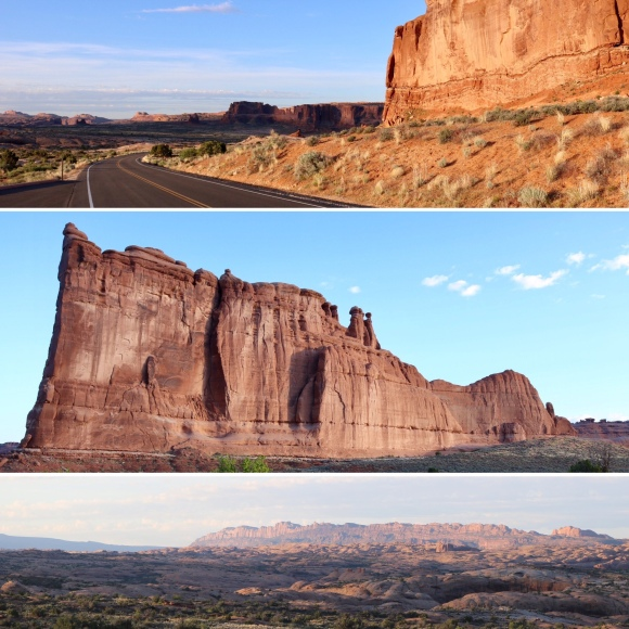Arches National Park_Utah_America