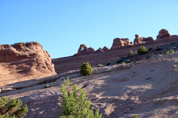 Delicate Arch_Arches National Park_Utah_America