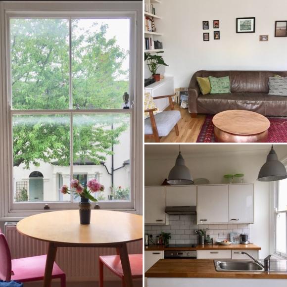 Apartment in Peckham, South-East London_England_United Kingdom_1