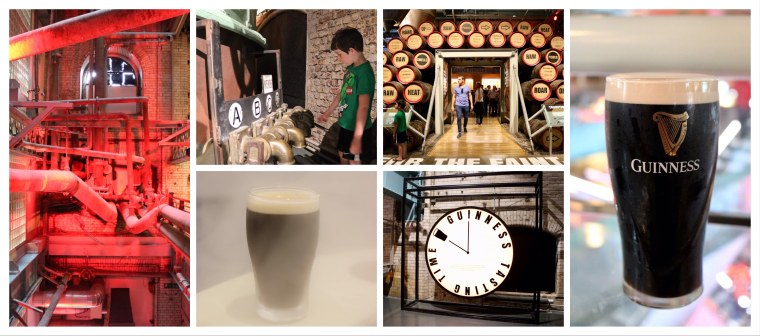 Guinness Storehouse_Dublin_Ireland