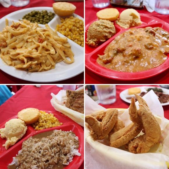 Pappa Soul Food_Airline Hwy_Baton Rouge_Louisiana_America
