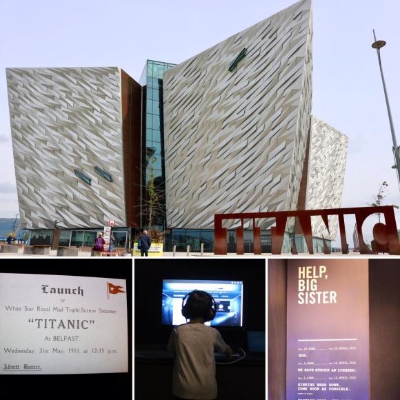 Titanic Belfast Museum_Belfast_Northern Ireland