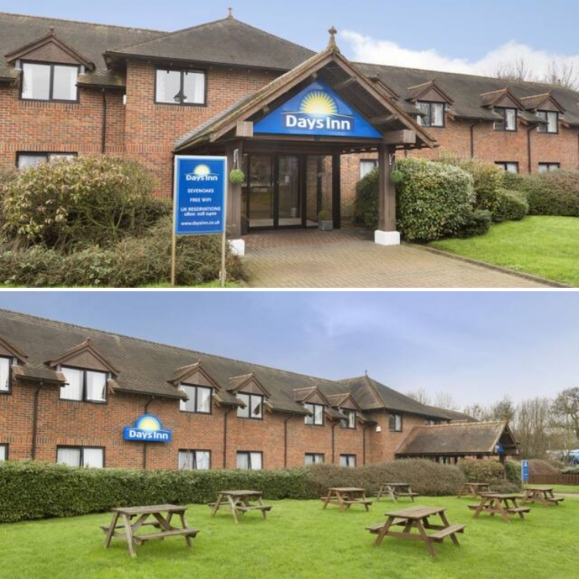 Days Inn by Wyndham Sevenoaks Clacket Lane_Westerham_England_United Kingdom