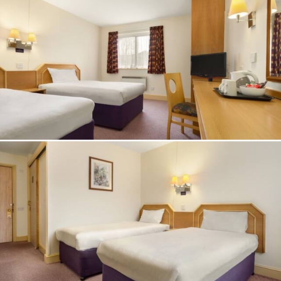 Days Inn by Wyndham Sevenoaks Clacket Lane_Westerham_England_United Kingdom_1