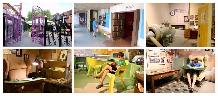 Roald Dahl Museum and Story Centre_Great Missenden_England_United Kingdom